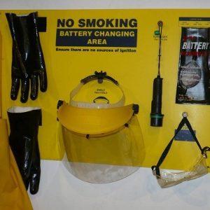 Battery PPE Kit
