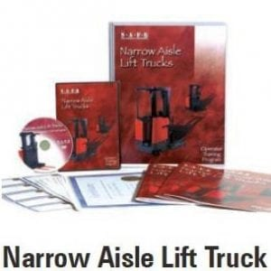 Narrow Aisle Lift Truck
