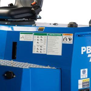 Princeton PIggyBack PB80+